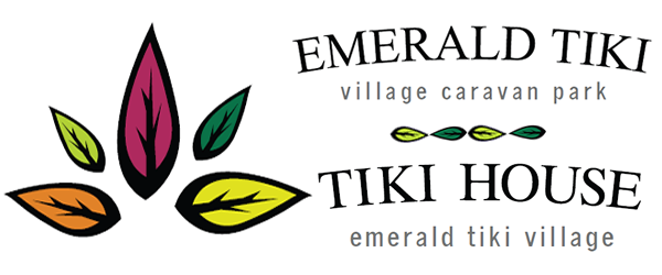 Emerald Tiki Village Park & Craft Retreat - Port stephens